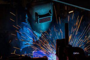 welding in Erie